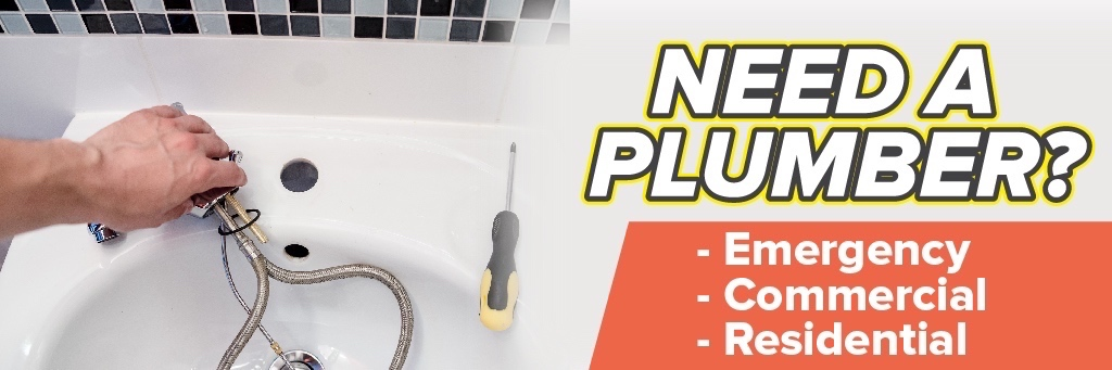 Emergency Plumber in Lewiston ME